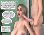 free 3d porn comic gallery 3