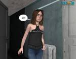 free 3D adult comic gallery 329