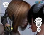free 3D adult comic gallery 390