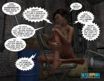 free 3D adult comic gallery 401