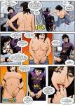 free 3D adult comic gallery 478