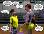 free 3D adult comic gallery 509