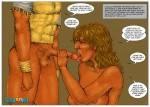 free 3d porn comic gallery 938